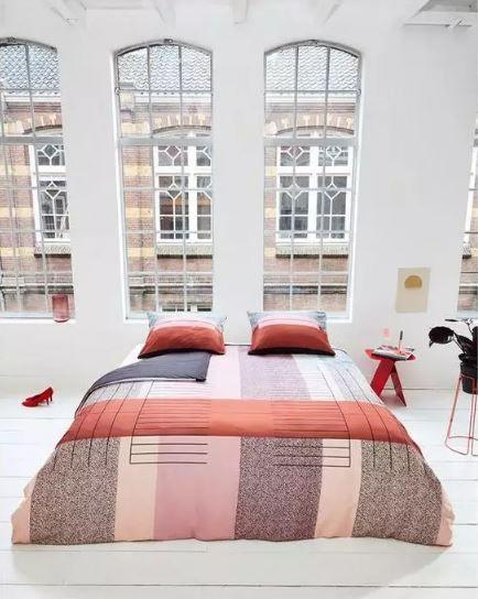 Mae Engelgeer #Mae #Engelgeer #dekbedovertrek #slaapkamer #roze ...