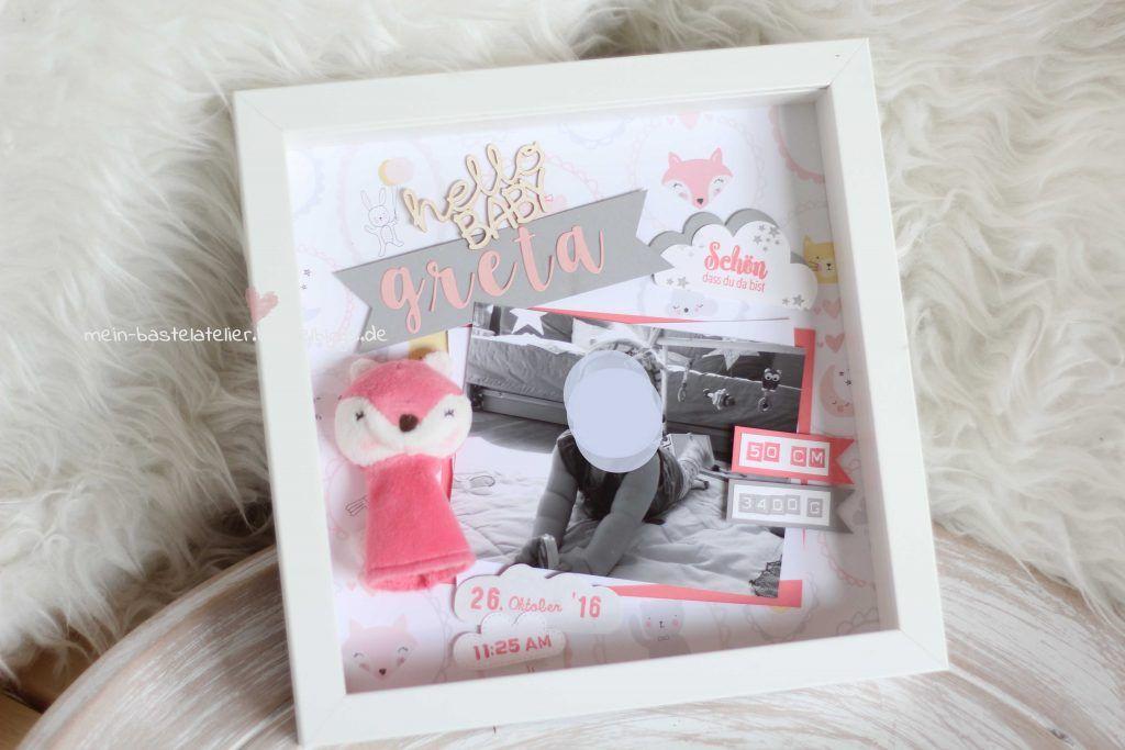 Newborn Baby Rahmen - personalisiertes Geschenk zur Geburt Foto ...