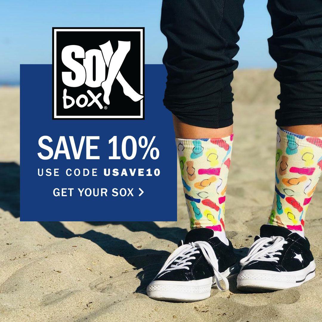 Sox Box Gym Clothes Women Socks Custom Socks