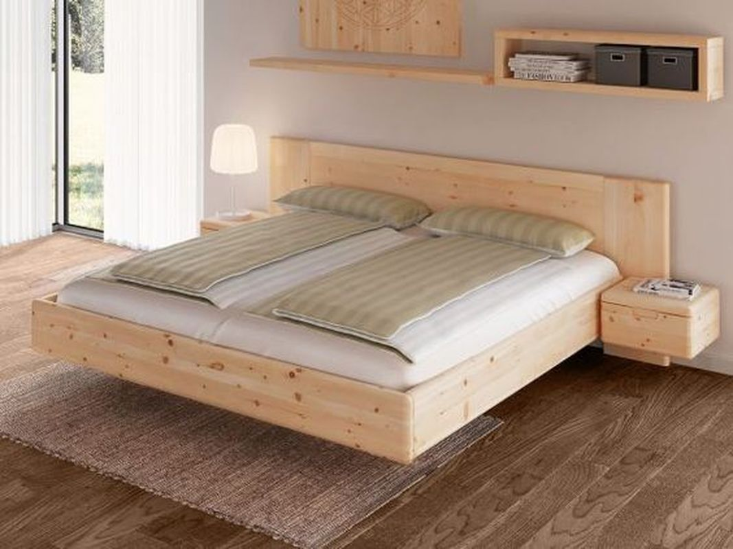 21 Wooden And Contemporary Bed Frame Ideas Take Your Pick Talkdecor Contemporary Bed Frame Contemporary Bed Bedroom Bed Design