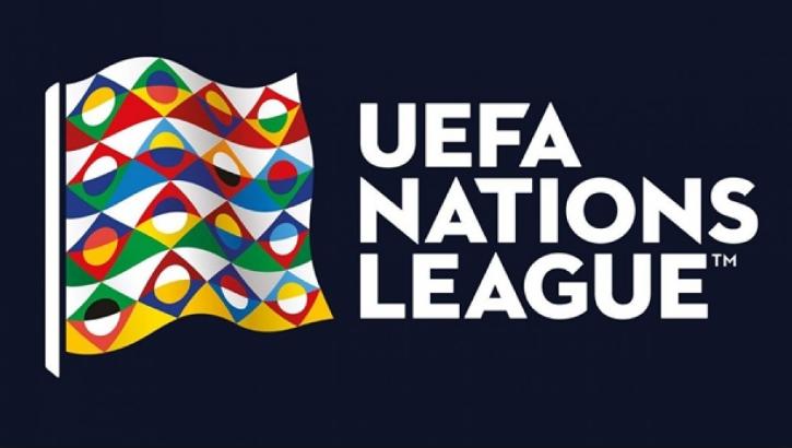 Uefa Nations League League League Schedule National