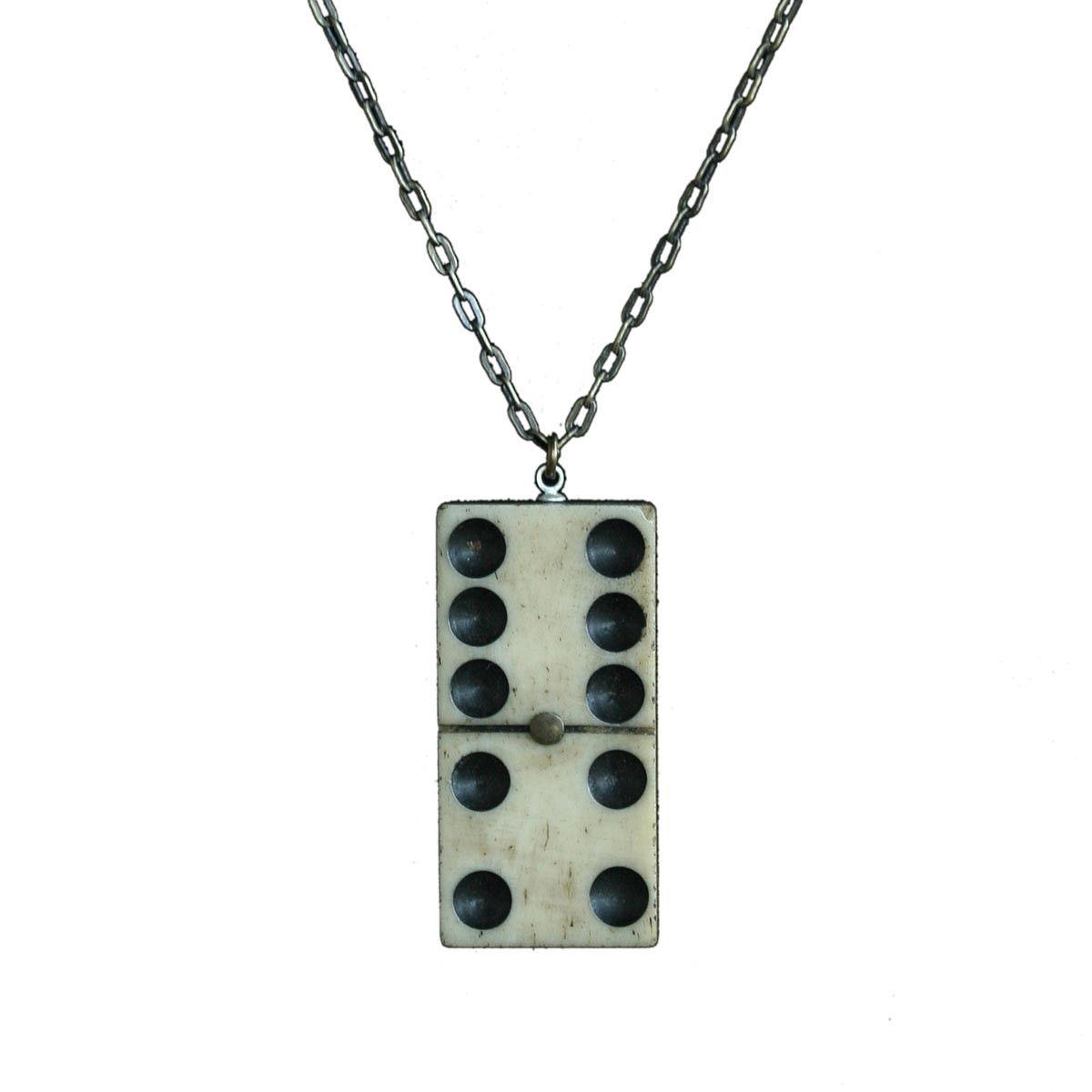 dominó!