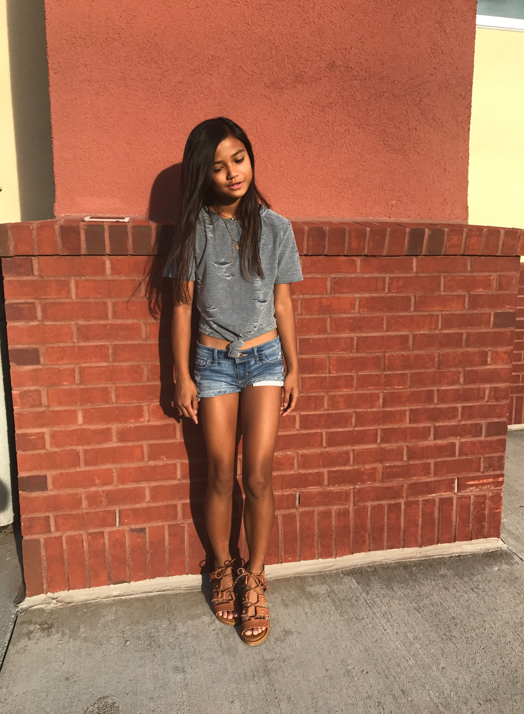 Pin By Desi Conde On Summer Outfit For Pre Teens Summer