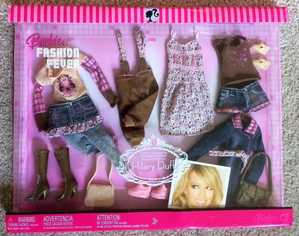 New In The Box Never Removed Ebay Doll Clothes Barbie Barbie Fashion Barbie Clothes