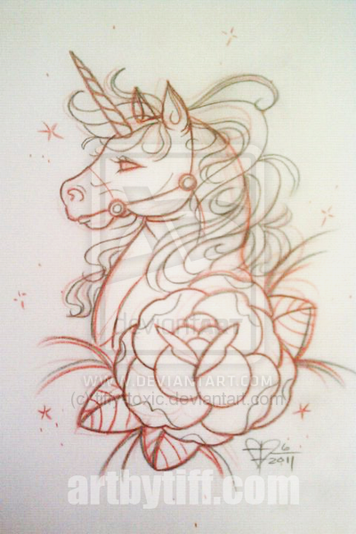 Google Image Result for http://fc03.deviantart.net/fs71/i/2011/165/5/f/unicorn_tattoo_sketch_by_tiffy_toxic-d3iwbrt.png