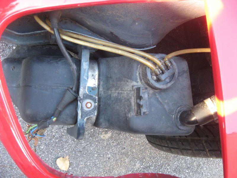 fs windshield washer reservoir pelican parts technical bbs rh pinterest co uk