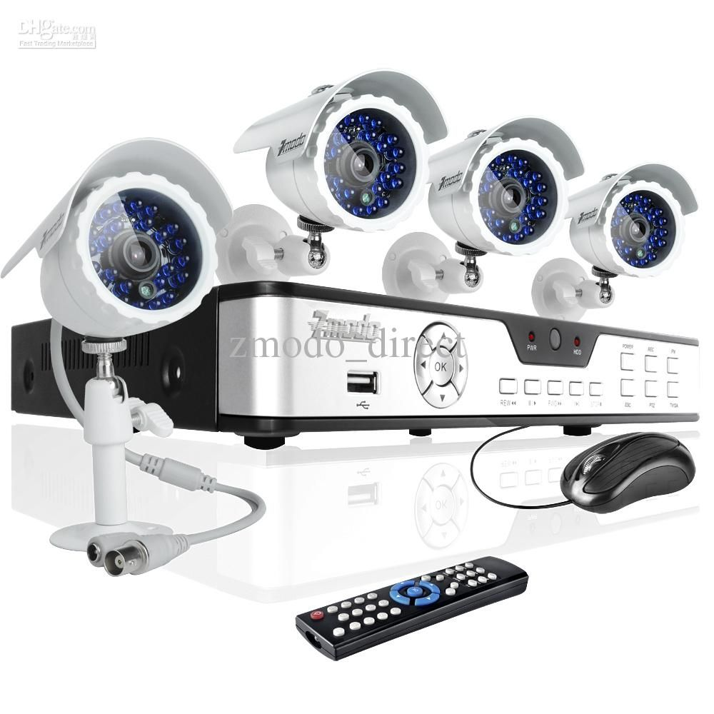Why today our homes need Home Video Surveillance Systems click here ...