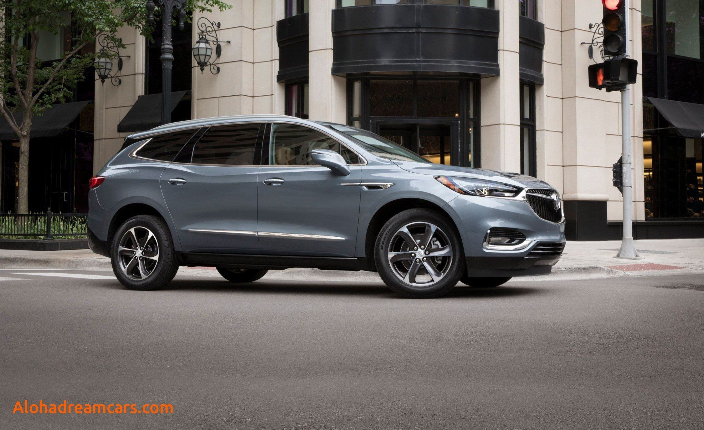 2021 Buick Enclave Spy Photos Exterior In 2020 Buick Enclave Buick Signs Youre In Love