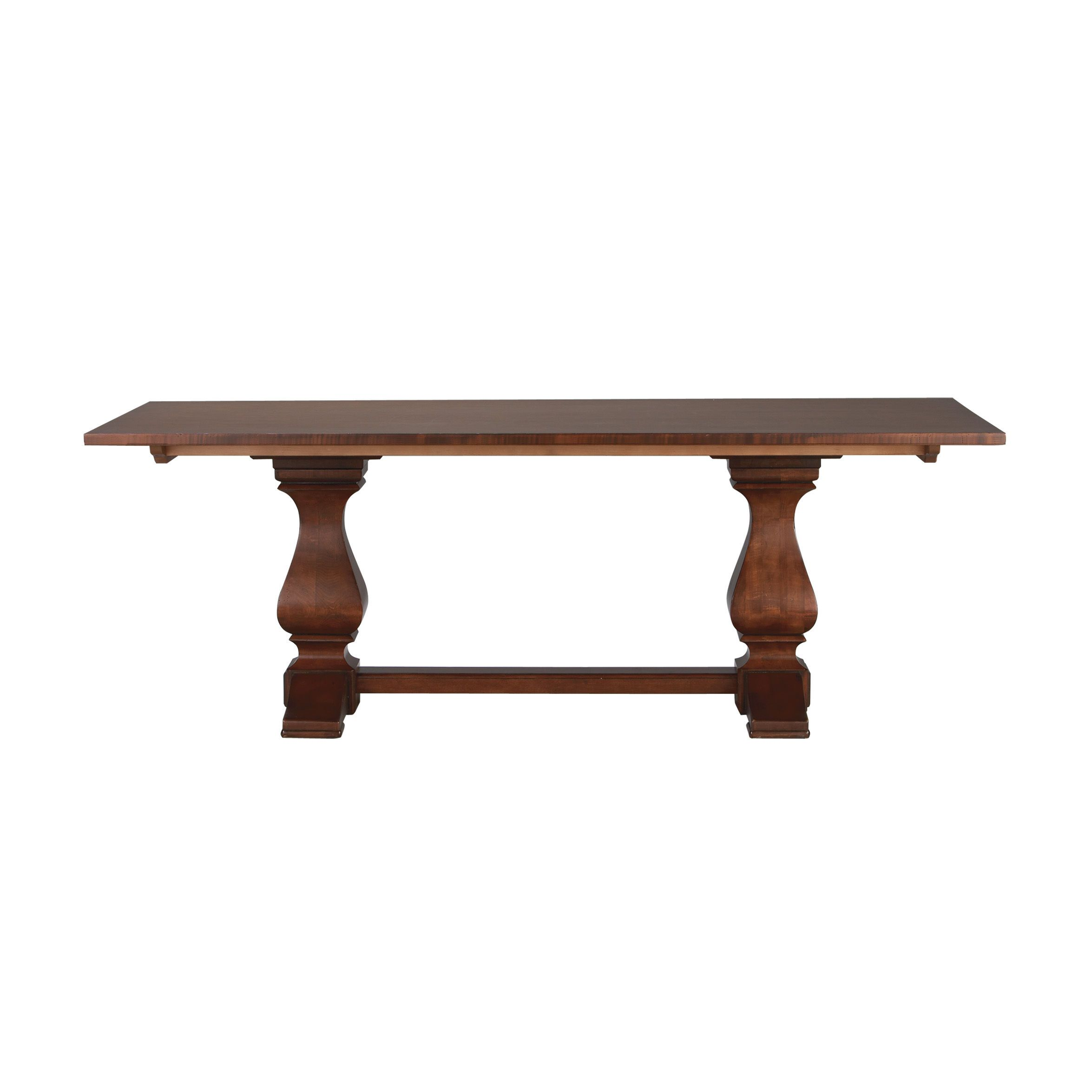 Cameron Dining Table Ethan Allen US Home ESD living kitchen