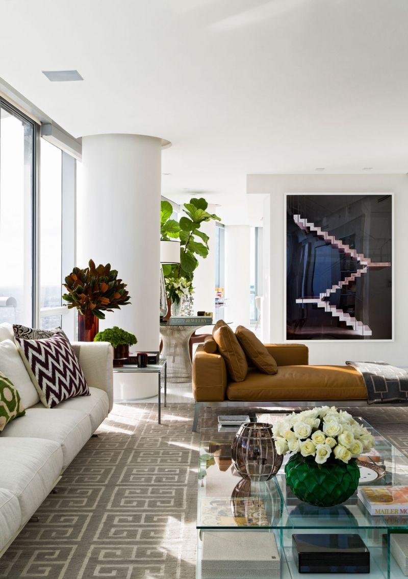 APARTAMENTO MIAMI II | BEAUTIFUL ROOMS | Pinterest | Miami, Living ...