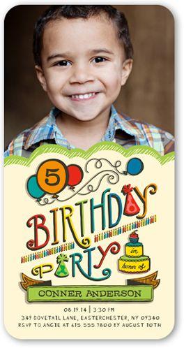 birthday balloons boy x invitation card  birthday invitations, invitation samples