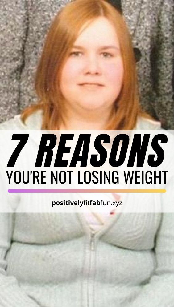 7 reasons why you're not losing weight | healthy weight loss tips | best weight loss tips | simple w...