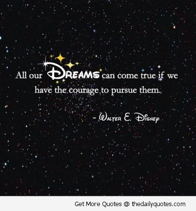 Walt Disney Quote This What We Say The Word Faith Quotes Disney