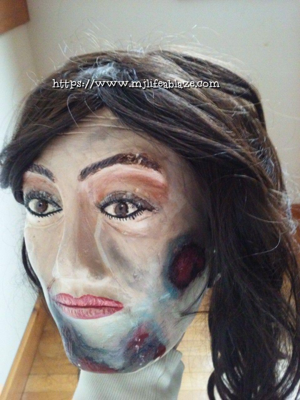 Pin by MJ LifeAblaze on MJ LifeAblaze's Art Face makeup