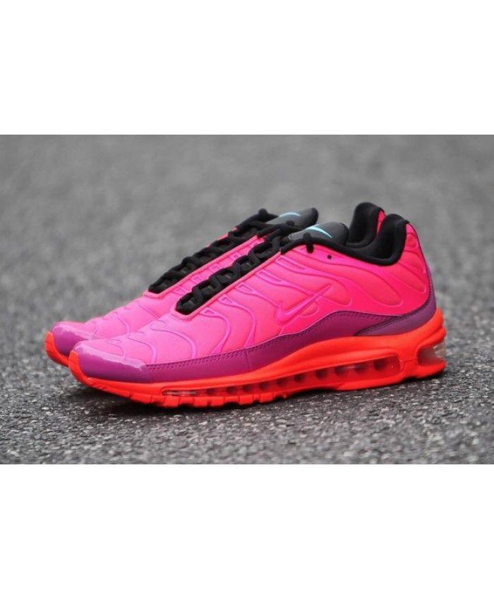 Cheap Nike Air Max 97 Plus Racer Pink Magenta Sale  9378c4a92