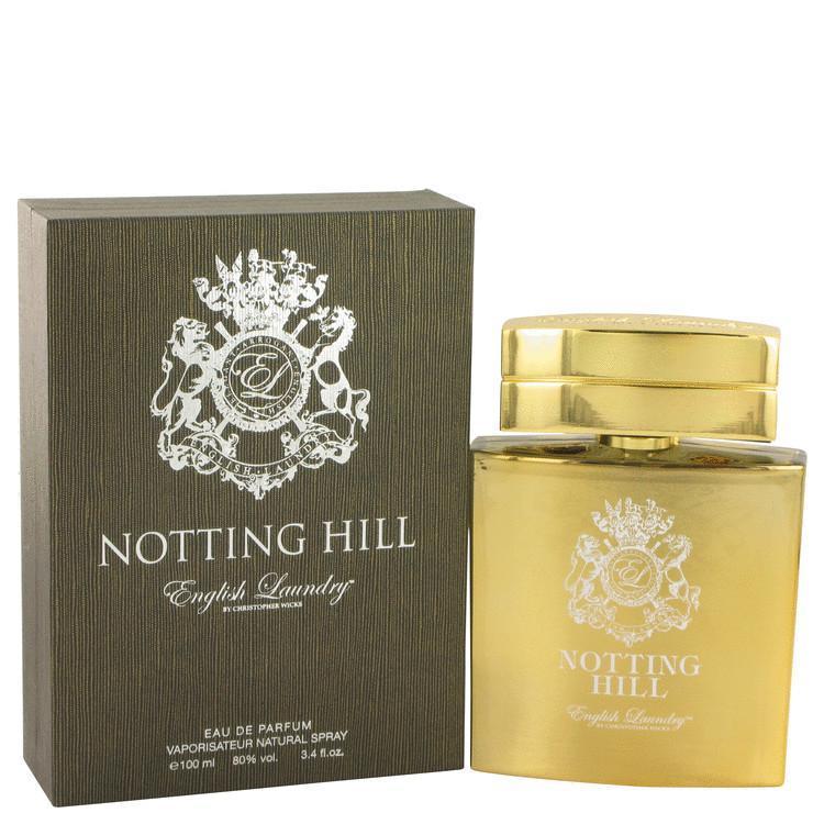 Notting Hill By English Laundry Eau De Parfum Spray 3 4 Oz