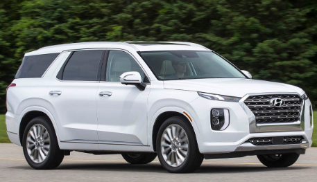 2020 Hyundai Palisade Price Release Date Specs The new
