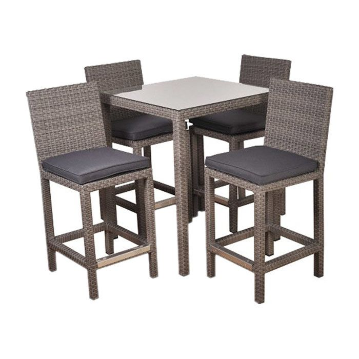 Daily S Wayfair Patio Bar Setdeck Patiobackyarddining