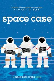 Like his fellow lunarnauts—otherwise known as Moonies—living on Moon Base Alpha, 12-year-old Dashiell Gibson is famous for being one of the first humans to live on the moon. Then Moon Base Alpha's top scientist turns up dead. Dash senses there's foul play afoot, but no one believes him.