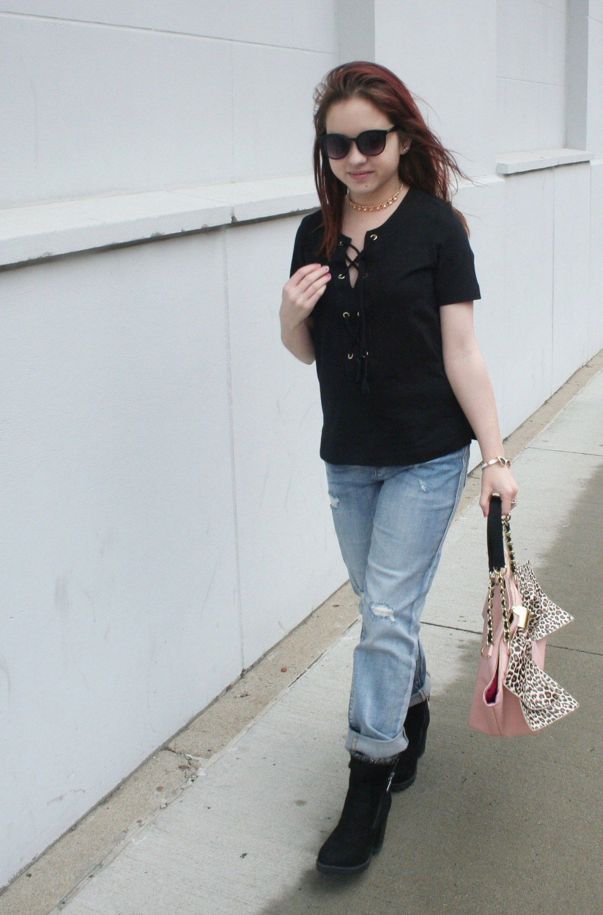 New Denim and Reinvented Trends » Five Foot And Fabulous