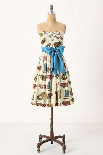 The character of Quinn wore this on Glee! Always been one of my favorites.