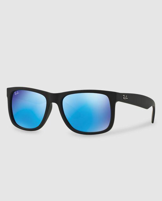 3a87682ddadd1 Gafas de sol RB4165 negras