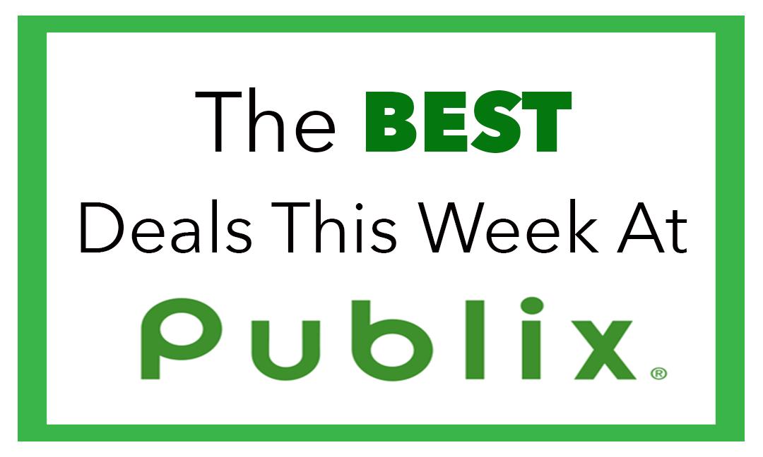10 Publix Deals Coupons Ideas Publix Deals Publix Coupons