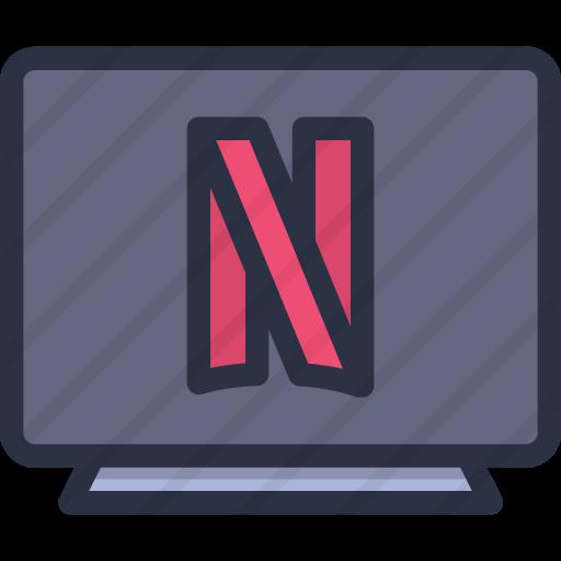 Netflix Icones Em Vetor Livre Criados Por Justicon App Icon App Icon Design Cute App