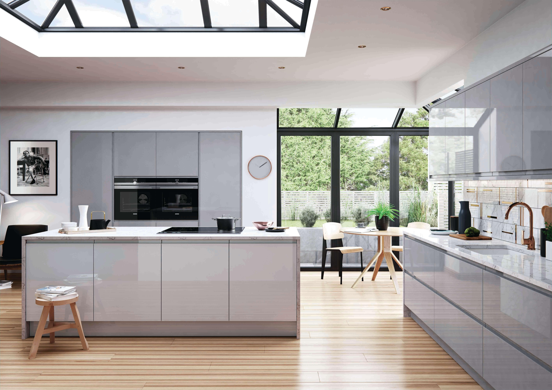 Bespoke Kitchens Leeds Kitchens Leeds Inspired Design