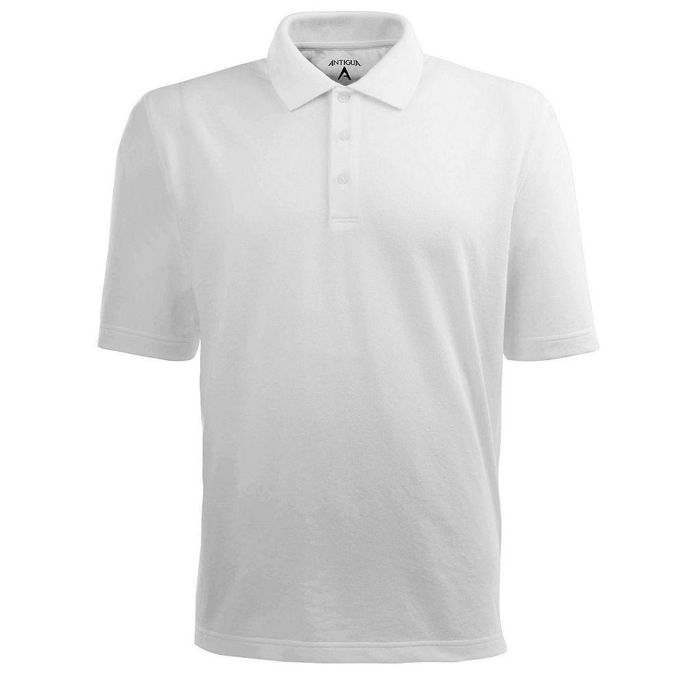 2b41876f Antigua Men's Pique Performance Golf Polo | Products | Polo, Pique ...