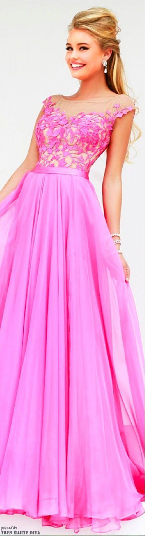 Sherri Hill Spring 2015 prom dress prom dresses | Clothes. <3 ...