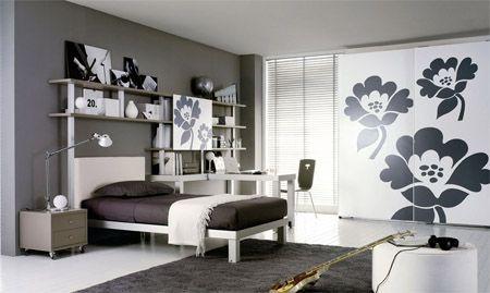 recamaras dormitorios juveniles diseo de dormitorios decoracin de interiores decoracion de dormitorios