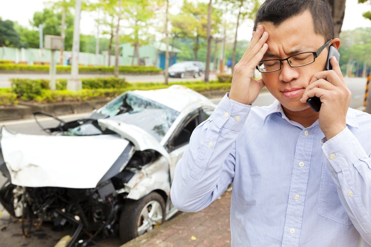Errors in these 3 reports can send your car insurance