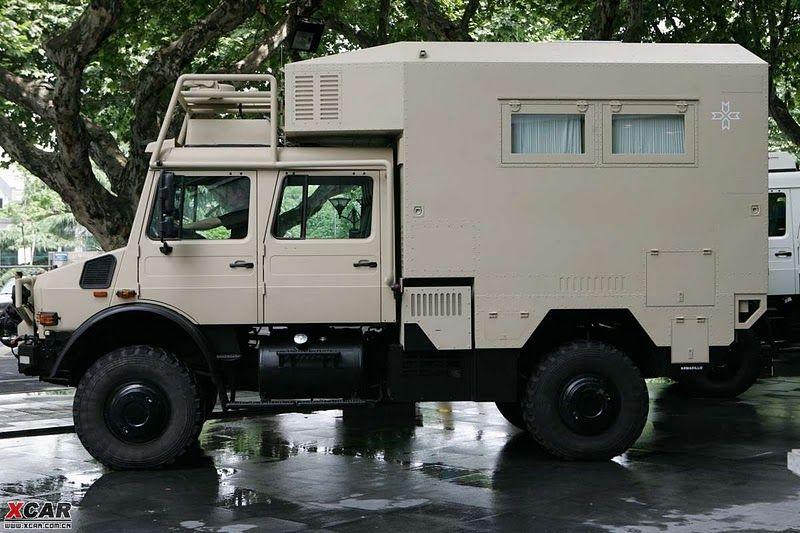 U5000 Doka Camper 03 Jpg 800 X 533 100 Whip Other