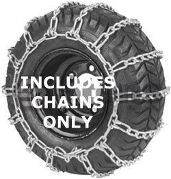2 Link Tire Chain 16 X 6.50 X 8. For product info go to:  https://www.caraccessoriesonlinemarket.com/2-link-tire-chain-16-x-6-50-x-8/