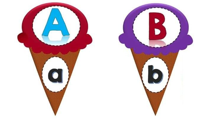 alphabet ice cream match  (1)