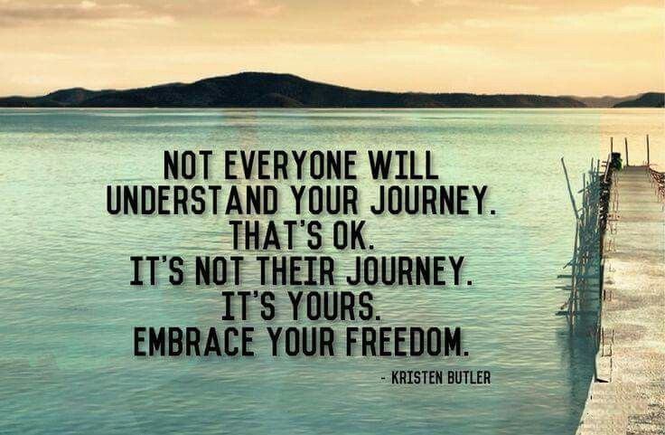 Live your life power of positivity freedom quotes
