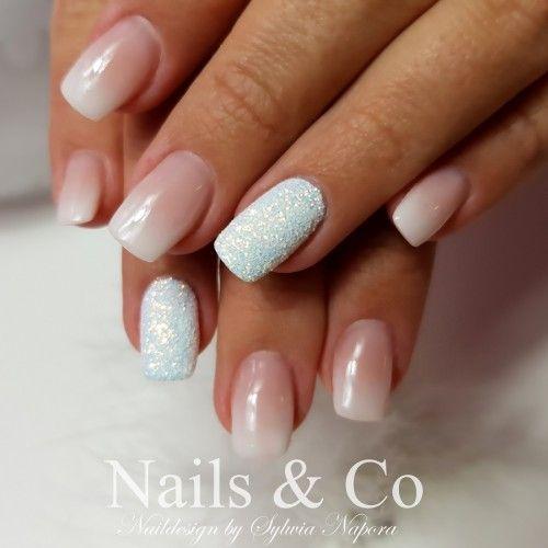 Nageldesign Dezent Dezent Nageldesign Nails Pinterest Nail