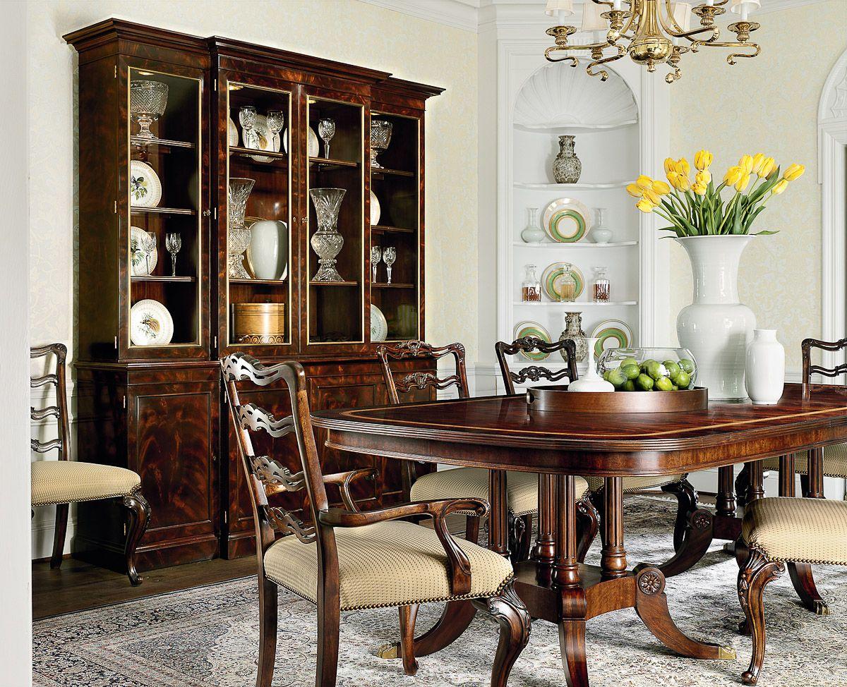 Attirant Oxford Classics By Henredon   Dining Room Furniture (formal Dining Room)