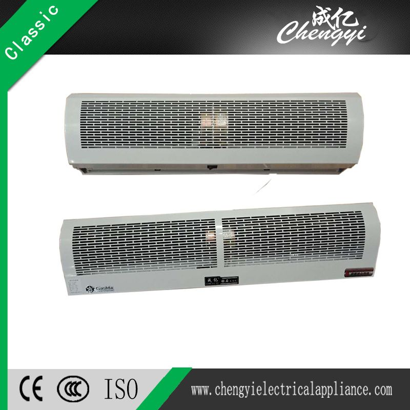 Air Curtains For Restaurants Are A Great Way To Keep Bugs Out And