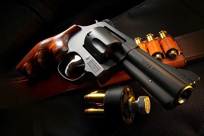 D&L J Frame S&W Sights | Guns | Pinterest