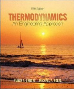 Thermodynamics an engineering approach by yunus a cengel michael thermodynamics an engineering approach by yunus a cengel michael ales fandeluxe Images