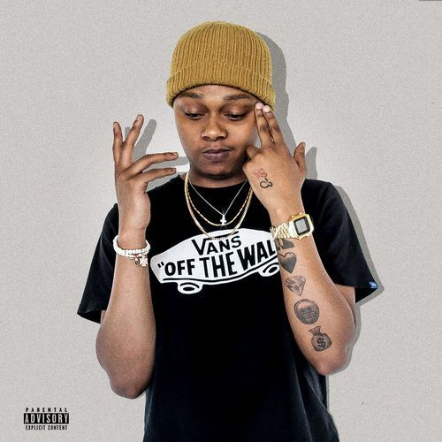 DOWNLOAD FULL ALBUM: A-Reece From Me To You & Only You