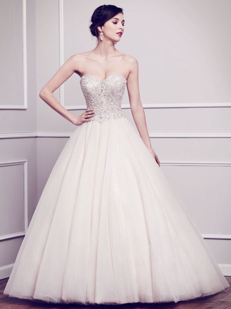 Kenneth Winston - Private Label By G | Wedding dresses | Pinterest ...