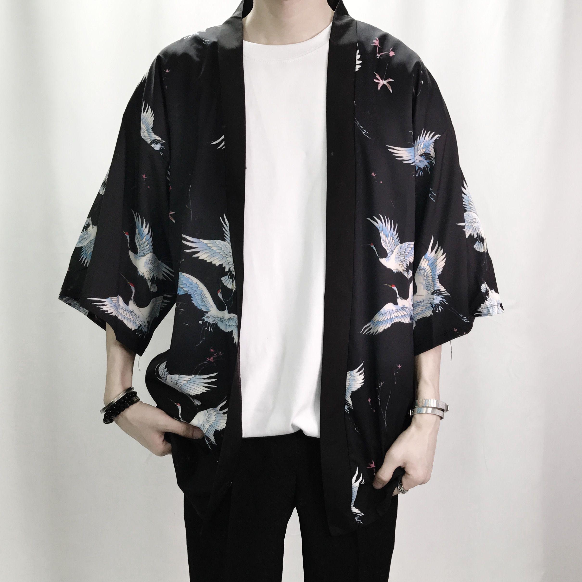 Kimono Man Cautare