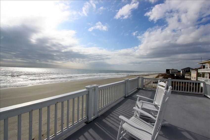 House vacation rental in folly beach from
