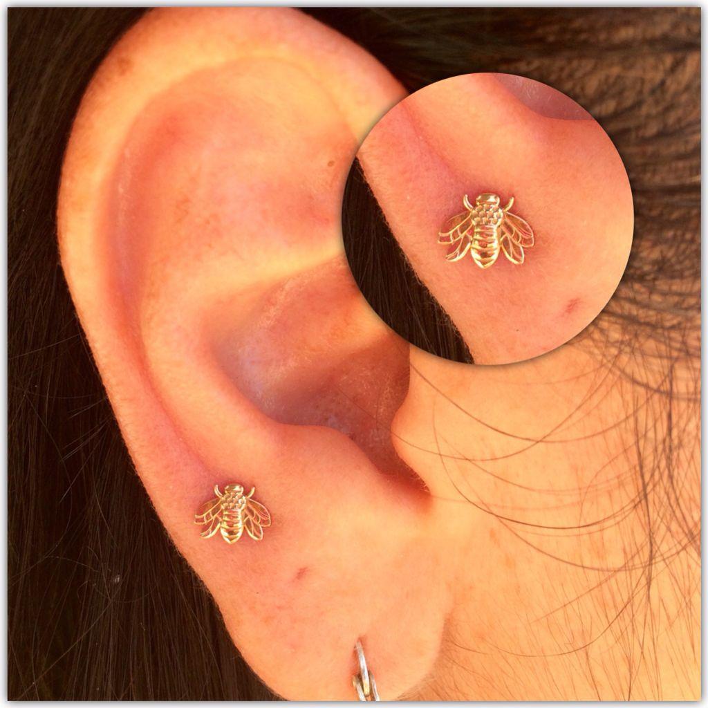 10+ 14k rose gold body jewelry ideas