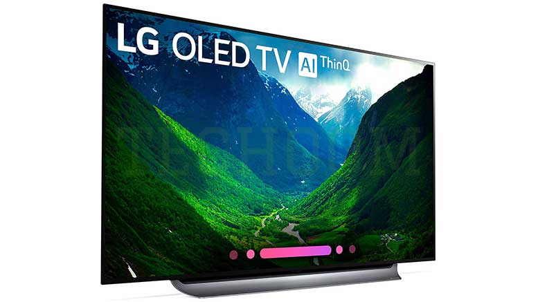 Will 8K OLED TV be able to woo customers around the world