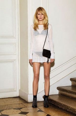Zadig & Volaire SS 2012