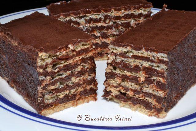 Bucataria irinei napolitane umplute cu ciocolata de for Ciocolata de casa reteta clasica